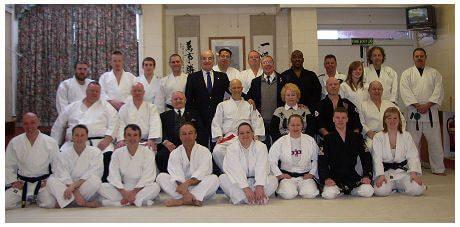 Birmingham Martial Arts | Beeches Martial Arts Club and Constitution
