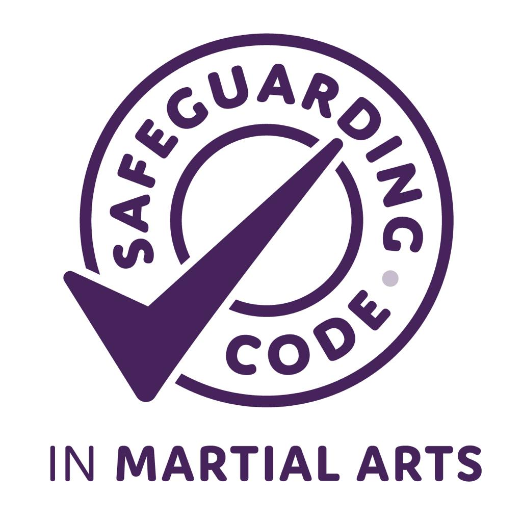 Martial Arts safeguarding code