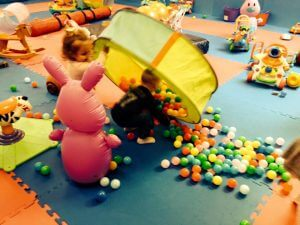 Stay and Play at Beeches